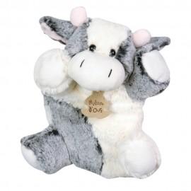 Marionnette Z'animoos Vache - Histoire d'Ours