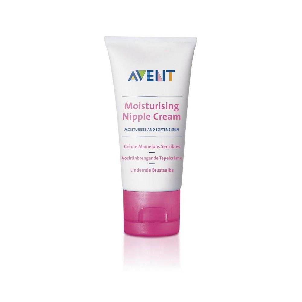 Crème pour mamelons sensibles - Avent