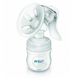 Tire-lait manuel Natural - Avent