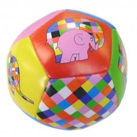 Balle souple à facettes Elmer