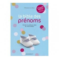 La Bible des prénoms - Marabout