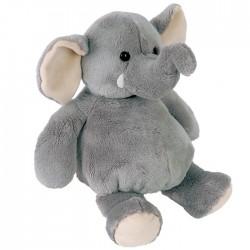 Eléphant en peluche - Histoire d'Ours