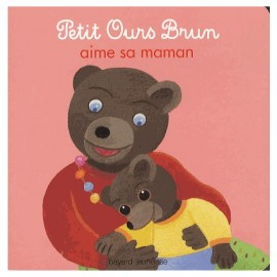 Petit Ours Brun aime sa maman - Bayard