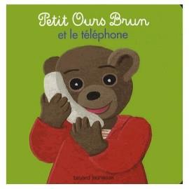 Petit Ours Brun et le téléphone - Bayard