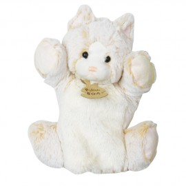 Marionnette Z'animoos Chat - Histoire d'Ours