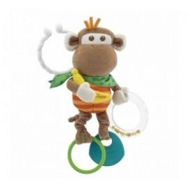 Petit singe multi-activités - Chicco