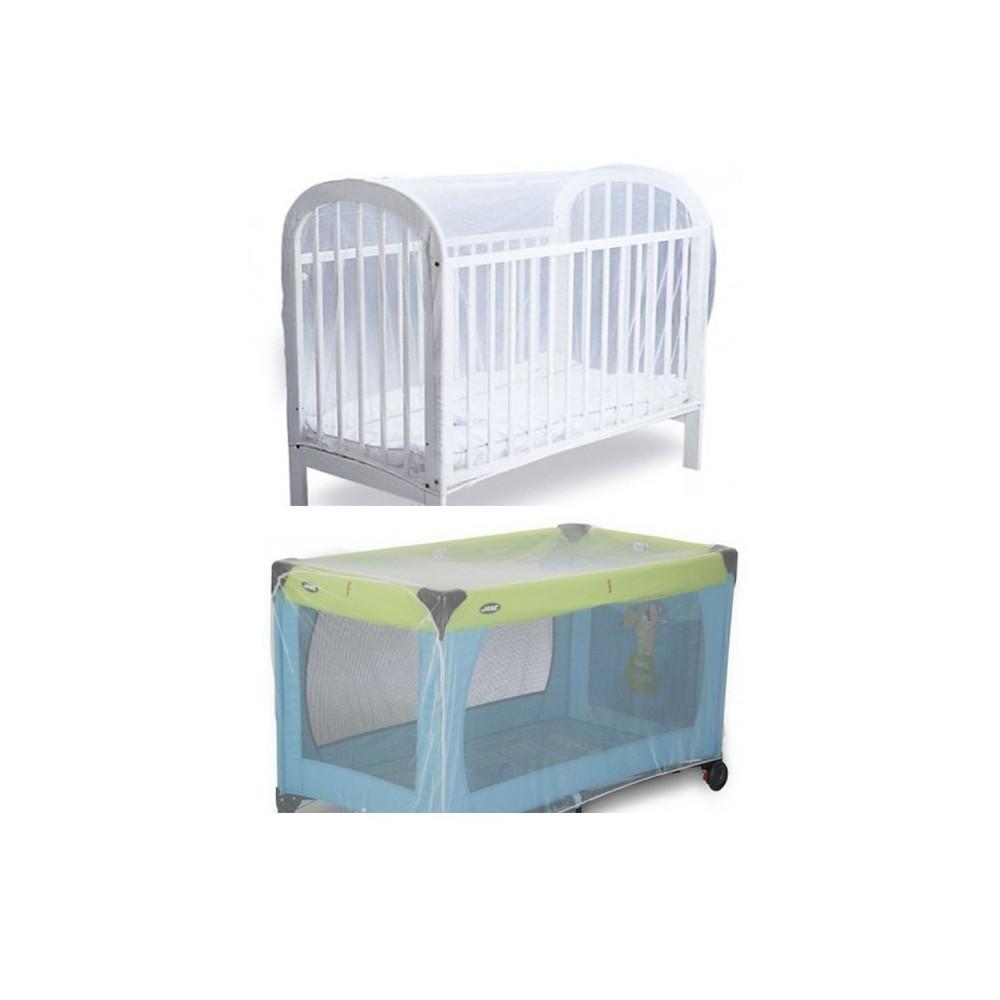Moustiquaire universelle lit bébé - Jané