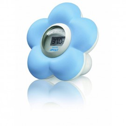 Thermomètre numérique bain ou chambre - Avent