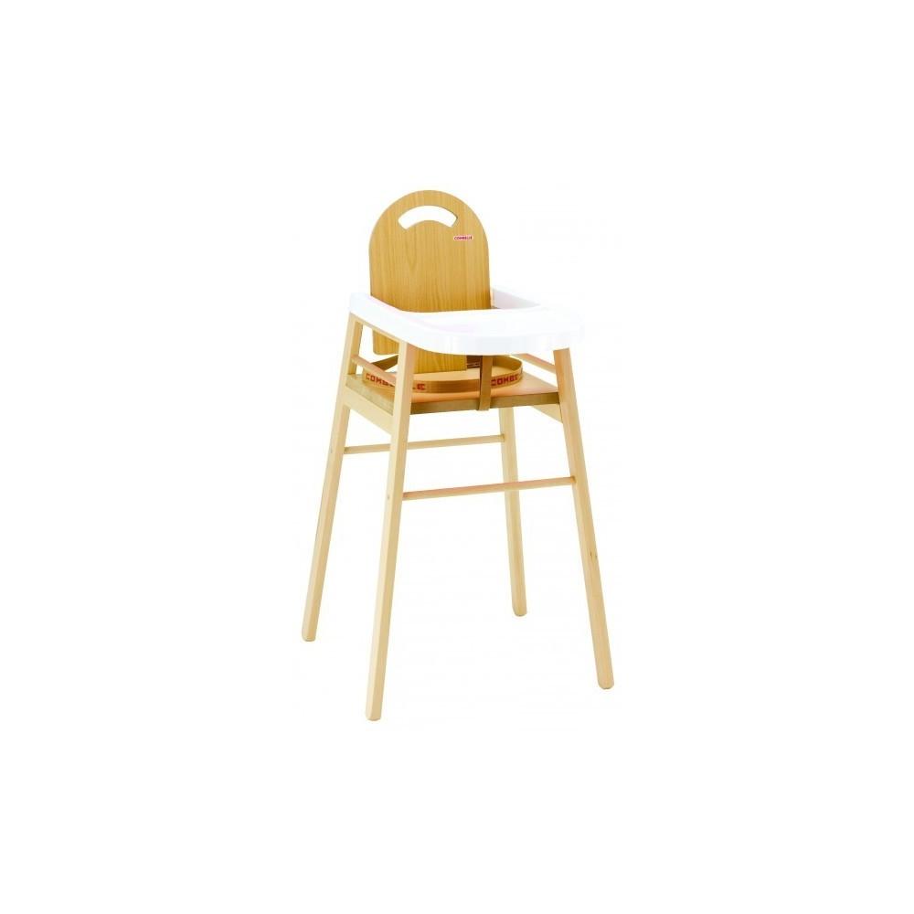 Chaise haute Lili - Combelle