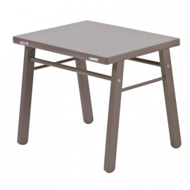Table basse enfant taupe - Combelle