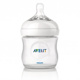 Biberon Natural 125 ml - Avent