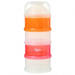 Boite doseuse de lait - Tigex