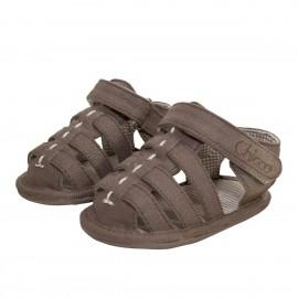 Sandales garçon marron Taille 16 - Chicco