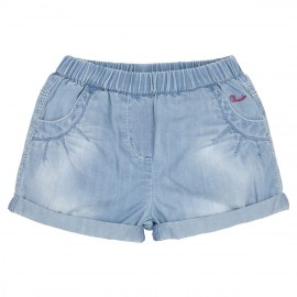 Short fille en denim - Chicco