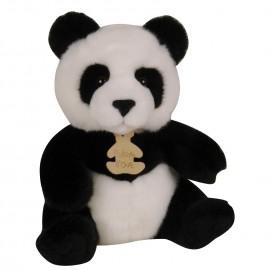Panda en peluche - Histoire d'Ours