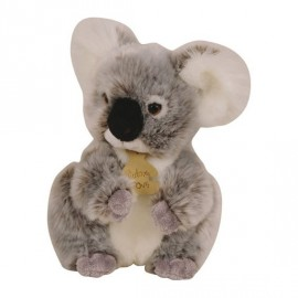 Koala en peluche - Histoire d'Ours