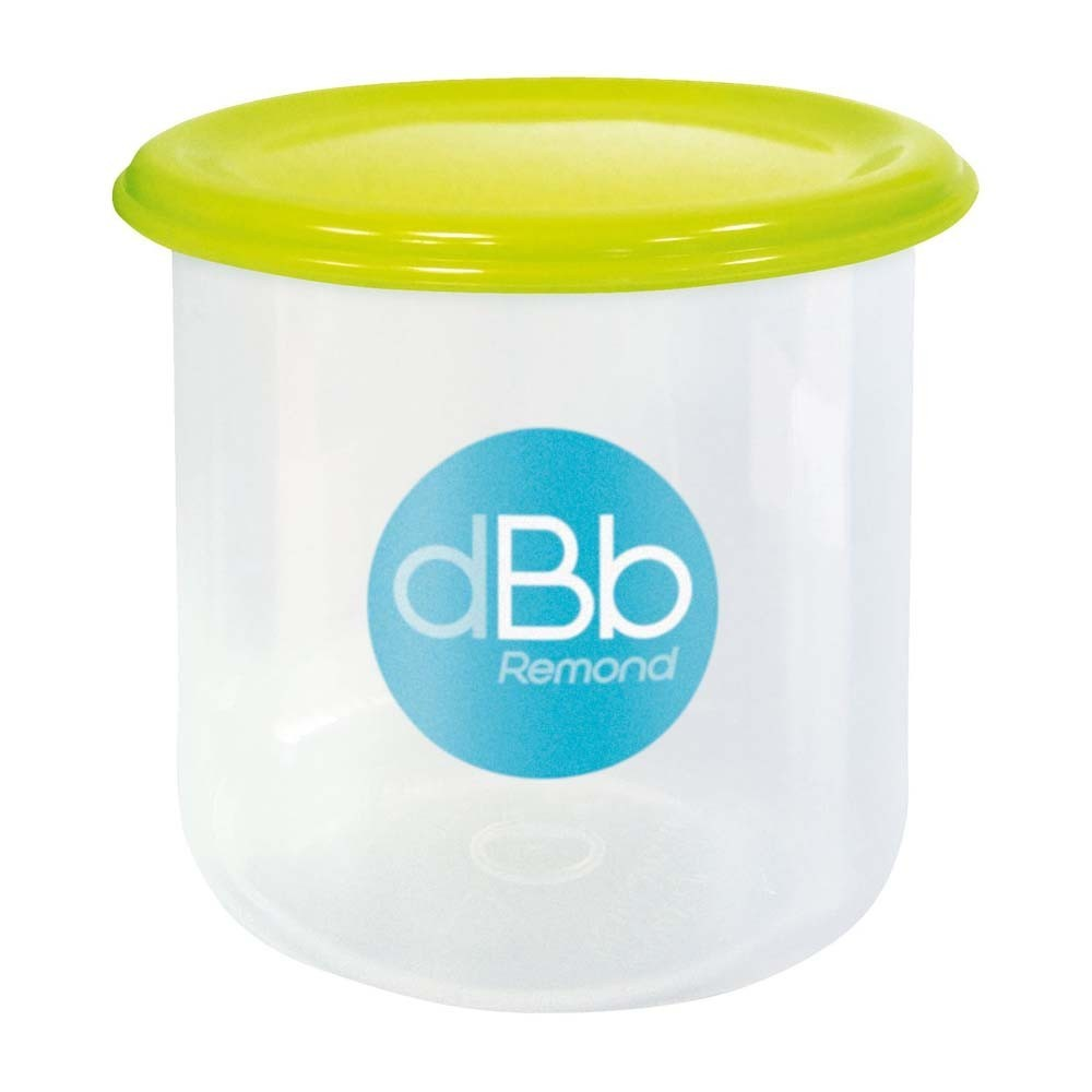 Pot congélation 300 ml vert - dBb Remond