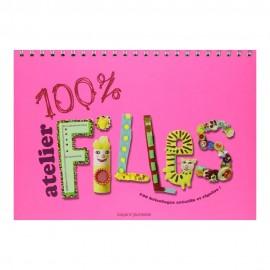 100 % atelier filles - Bayard
