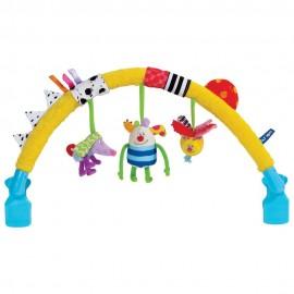 Arche de poussette Kooky - Taf Toys
