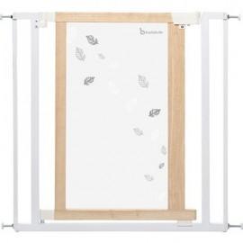 Barrière de sécurité White Leaves - Badabulle