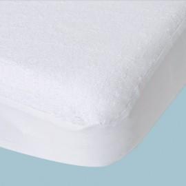 Protège matelas alèze absorbante 240 g Toucan