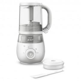 Robot cuiseur mixeur 4 en 1 - Avent