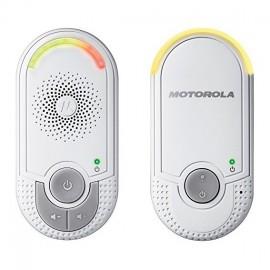 Ecoute-bébé numérique audio Plug'N Go - MBP8 Motorola