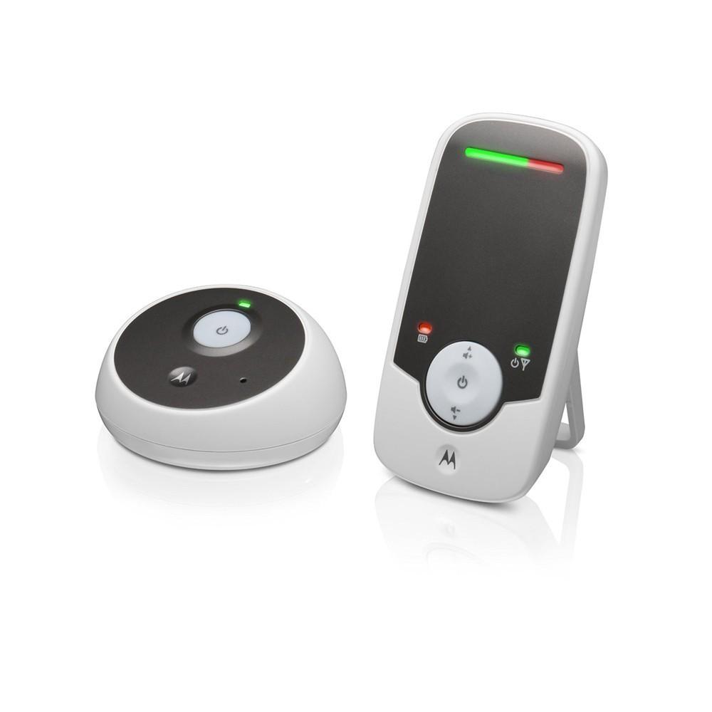 Ecoute-bébé audio MBP160 - Motorola