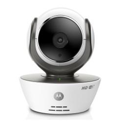 Ecoute-bébé vidéo wi-fi connect - Motorola