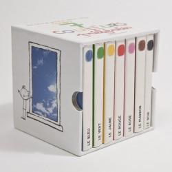 Bibliothèque Mes 7 couleurs préférées - Bayard