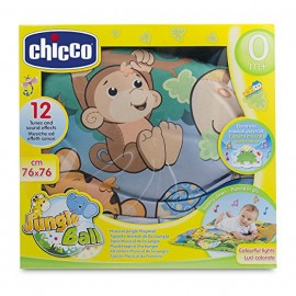 Tapis musical Jungle - Chicco