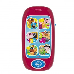 Smartphone bilingue des animaux - Chicco