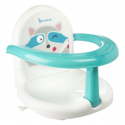 Fauteuil de bain pliable raton - Badabulle