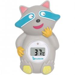 Thermomètre de bain digital Raton - Badabulle