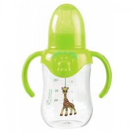 "Biberon ""Soft and Fun"" 150 ml Sophie la Girafe  - Vulli"