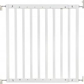 Barrière de sécurité extensible color pop blanc - Bababulle