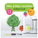 Mes p'tites recettes Babycook 7-8 mois - Béaba Nathan