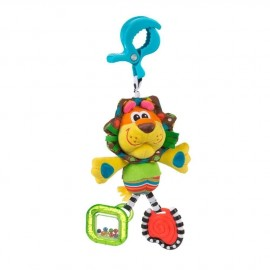 Jouet nomade Roary le lion - Playgro