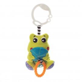 Cache-cache la grenouille - Playgro
