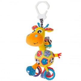 Jerry la girafe - Playgro