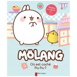 Mölang - Où est caché Piu Piu ?
