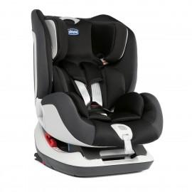 Siège-auto Seat Up 012 coloris Jet Black - Chicco