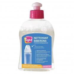 Liquide nettoyant pour biberons - Tigex