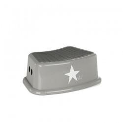 Marchepied réducteur de WC gris - Jané