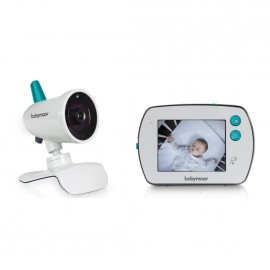 Caméra de surveillance pour bébé Yoo Feel Babymoov