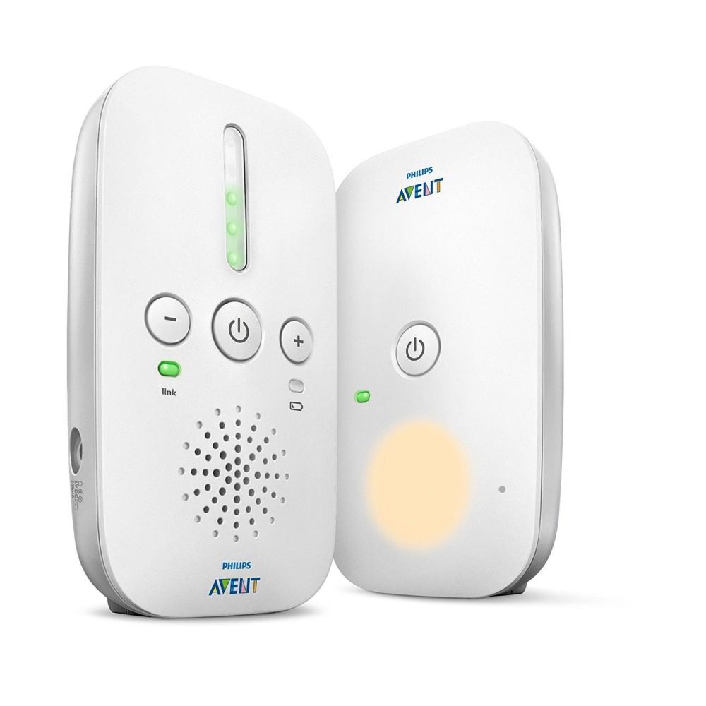 Ecoute-bébé DECT Smart Eco - Philips