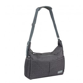 Sac à langer Urban Bag Black - Babymoov