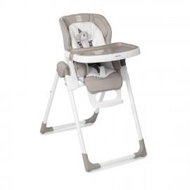 Chaise-haute Mila coloris Granola - Jané