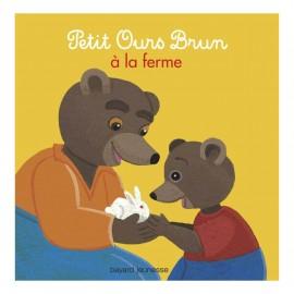 Petit Ours Brun à la ferme - Bayard