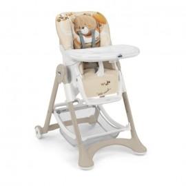 """Chaise haute Campione modèle """"ourson"""" - Cam"""